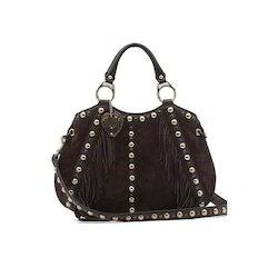 Black Ladies Hand Bags