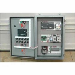Programmable Logic Controller Panel