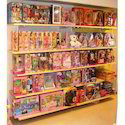Toys Display