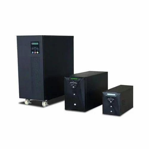 ML 11 Online UPS (Single Phase 1-10kVA)