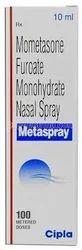 Mometasone Furoate Spray Metaspray