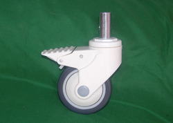 4x1/4 Medical Casters