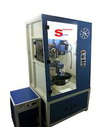 cnc machine 8 axis