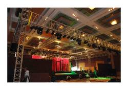 Aluminum Event Truss