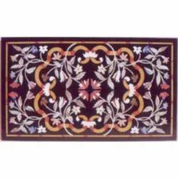 Pietra Dura Inlay Tables