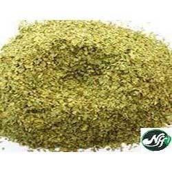 Herbal Senna Leaves