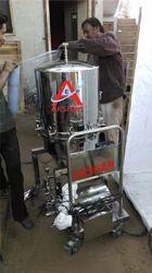 Pineapple Juice Filter Press