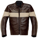 Leather Safety Jacket