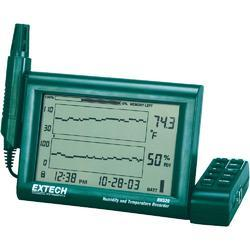 Digital Thermo Hygro Logger