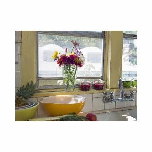 Sealed Window Glass