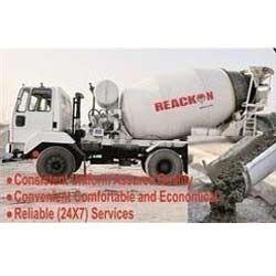 local ready mix concrete