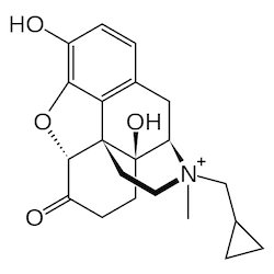methylnaltrexone