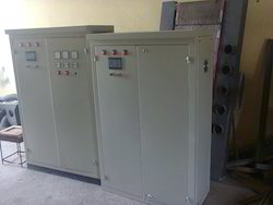 UV Offset Machine