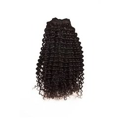 Malaysian Tight Curly Hair