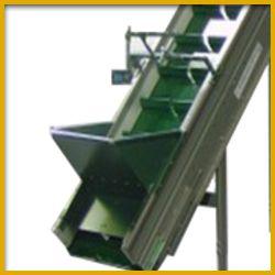 Potato Chips Production Equipment