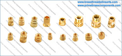 Brass Helical Inserts