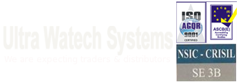 Ultra Watech Systems