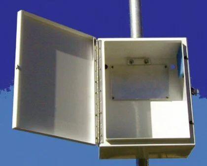 Pole Box Electrical Panels Amp Distribution Box United