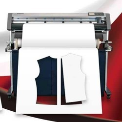 garment pattern cutter