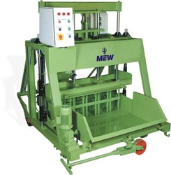 Hydraulic Block Machines