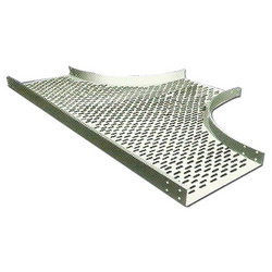 Perforated Tee Type Cable Tray