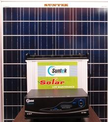 Solar Inverter Packs