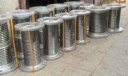 Metal Bellows for Process Equipment