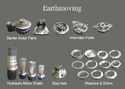 Earth Moving Components