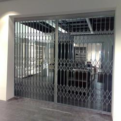 Gates And Grills Collapsible Gate Manufacturer From Vadodara