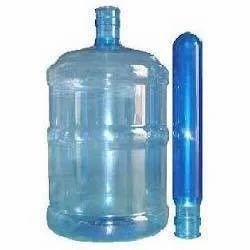 PET Preforms for Jar Bottles