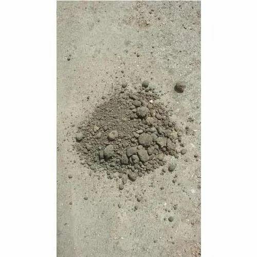 Kiln Calcined Bauxite