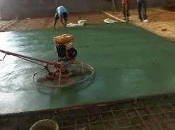 silicone coating