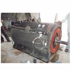 Motor maintenance service in india for Servo motor repair near me