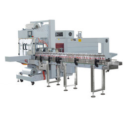 Fully Automatic Sleeve Wrapper