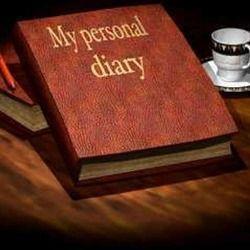 Personal Diaries