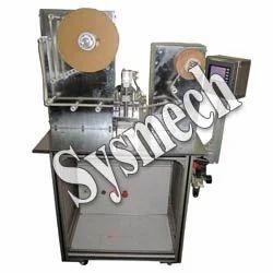 Filter Cutting Machine