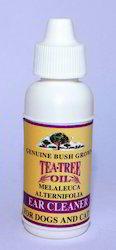 Tea Tree Oil Ear Cleaner