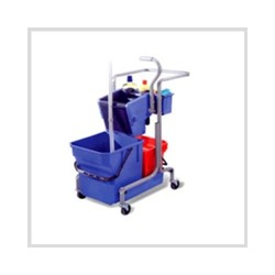 Wringer Trolleys & Mops