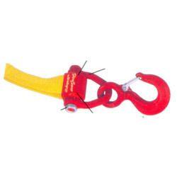Shackle Hooks
