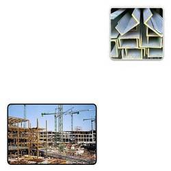 MS Channel for Construction Industry