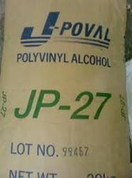 JP 27 Polyvinyl Alcohol