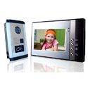 Audio & Video Door Phone System