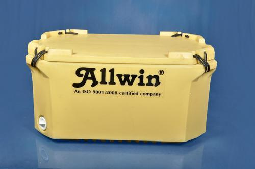 Insulated Fish Tubs 100 L