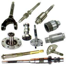 Automobile Parts for Two Wheeler