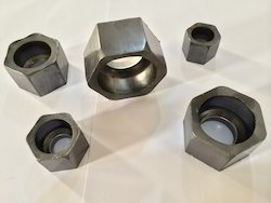 cold forging tube fittings