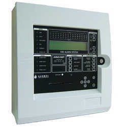 Analogue Addressable Fire Alarm Panel - Expandable