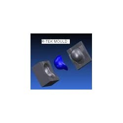 Industrial Plastic Die Moulds