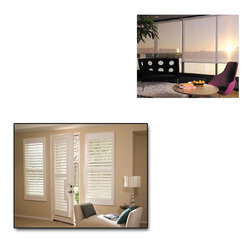 Window Blinds for Home