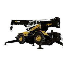 Voltas Omega Crane Repairing Services