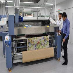 Digital Fabric Printing, Fabric Digital Printing in Noida